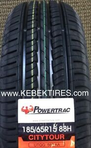 PNEU TIRE 195 65R15 185 60R15 SAILUN POWERTRAC BLACK ROYAL NEXEN