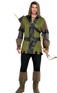 Robin Hood costume male