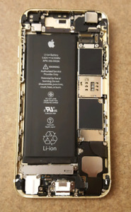 Iphone 6s 16gb ***** PARTS ONLY ******