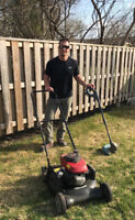 Cheap Lawn Care in Kingston/Napanee
