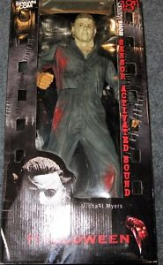 18 inch Halloween Michael Myers  Movie Maniacs spawn figure $100 St. John's Newfoundland image 1