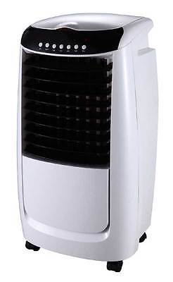Sunpentown SPT Evaporative Air Cooler with 3D Cooling Pad - SF-6N25