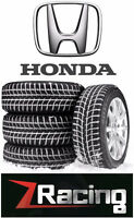Honda Civic Accord CRV Winter Tires Snow Tires Ph 905 673 2828