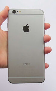 iPhone 6 Rogers 16GB Silver/Grey