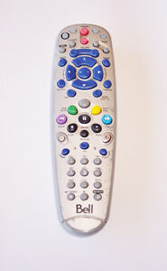 Bell Remote 6.4 for 6131 or 9241