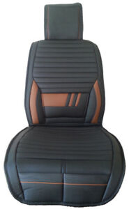 Durable seat covers for truck