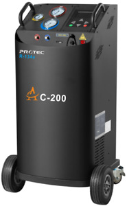 A/C Machine Automatic Recovery/vacuum R134a/1234yf From $2795