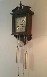 Charming Chime Clock
