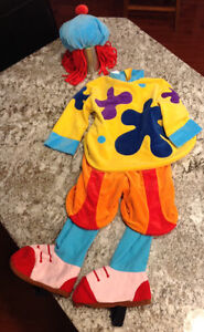 Cute Halloween Costumes for Toddlers Sizes 3 to 5