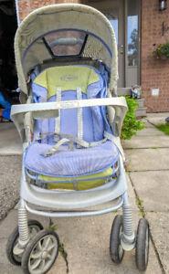 GRACO Full size Lightweight Stroller