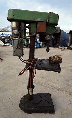 Walker-turner Model 1143-41 Drill Press Inv.31995