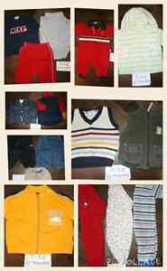 Boys 6 Month Clothes Brand Name Lot London Ontario image 1