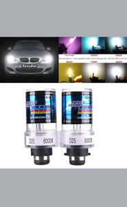 HID Headlight RVR BRZ Forester WRX Outback Legacy  Accord