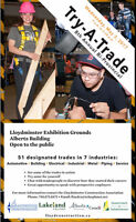 8th Annual Try-A-Trade Career Expo