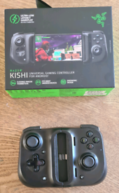 Razer Kishi mobile controller