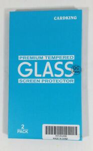[SEALED] Cardking Tempered Glass Screen Protector for Iphone 6