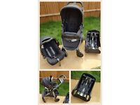 Graco Sky Travel System