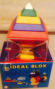 Ideal blox for your baby