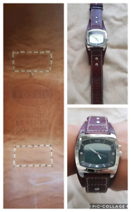 Fossil Watches great condition