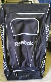 Reebok Tower Ice Hockey/sports bag