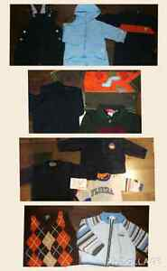 Boys 6-9 Month Winter Clothes Most Name Brand