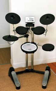 Roland HD-1 HD1 Electric Drum Set