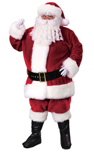 Check out Santa Suit and Tree for Sale