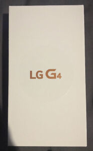 New LG G4 for sale