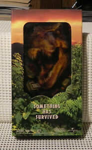 VHS - The Lost World: Jurassic Park