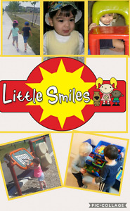 Little smiles Home Daycare in Milton