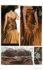 Size 14 Grad Dress