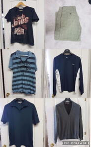Huge men's BLOWOUT sale! Items $5-$25