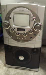 Kareoke Machine For Sale