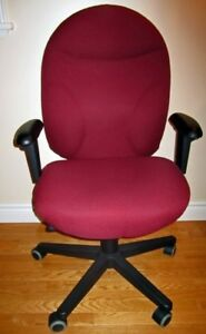 CHAISE de BUREAU ..... OFFICE CHAIR
