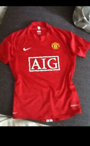 Soccer jersey in excellent condition