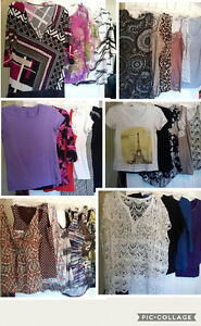 Womens clothes (50+items)