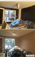 Painting Services for Condo, House and Apartment