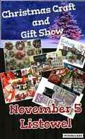 Christmas Craft and Gift Show