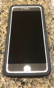 MINT iPhone 6s Plus Silver 64 Gb