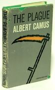 The Plague Camus