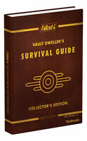 Prima Guide - Fallout 4 - Hardcover - English - Like New