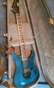 ESP LTD MH-400 Electric Guitar