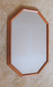 Oak Framed Mirrors, Oil Painting, Watercolors, Metal Art, etc.