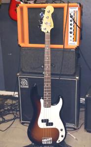 Fender Precision Bass 2015