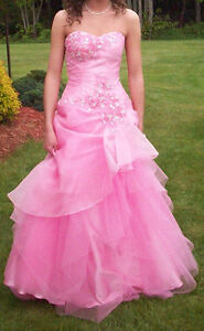 Beautiful prom dress for sale - Extra small