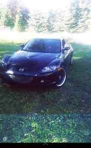 Rx8 GT 2005
