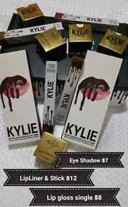 New kylie makeup collections...GORGEOUS