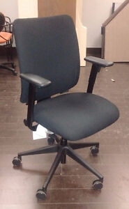 Used Steelcase Turnstone Crew Chair