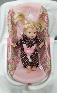 """Doll, Stroller and Carrier """"SHIPPING AVAILABLE"""""""
