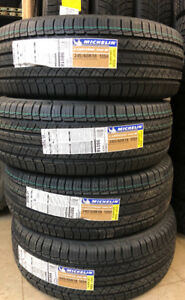 set of NEW 245/60R18 Michelin all season tires $200 each
